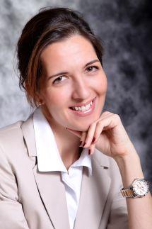 Referent Centra za međunarodnu saradnju
