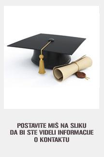 Referent studentske službe