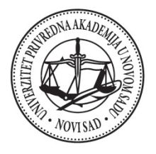University Business Academy