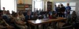 """Đacima novosadske gimnazije """"Svetozar Marković"""" predstavljen Univerzitet Privredna akademija u Novom Sadu"""