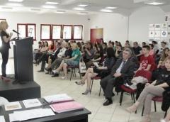 Održana završna svečanost Revije kratkog đačkog filma - FILMić