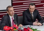 Šef delegacije Evropske unije u Srbiji Majkl Devenport posetio Fakultet za ekonomiju i inženjerski menadžment
