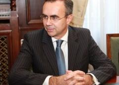 Predavanje ambasadora Republike Hrvatske