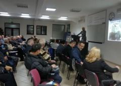 """Održano prvo predavanje u okviru projekta """"Unapređenje konkurentnosti fruškogorskog lipovog meda na domaćem i međunarodnom tržištu u funkciji održivog razvoja AP Vojvodine"""""""