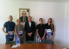"""Studenti Ekologije osvojili prvo mesto na """"Zaštitijadi 2016"""""""