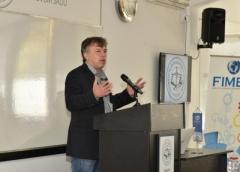 Dr Nele Karajlić održao predavanje za brucoše
