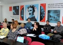 Na Univerzitetu Privredna akademija održana radionica o usklađivanju srpskog zakonodavstva sa pravnim tekovinama EU