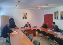 Fakultet za ekonomiju i inženjerski menadžment u Novom Sadu pokreće saradnju sa JISA