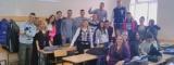 """Sjajna atmosfera u Srednjoj ekonomskoj školi """"Svetozar Miletić"""" u Novom Sadu"""