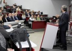 Ambasador Islamske Republike Iran posetio Univerzitet Privredna akademija
