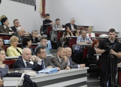 Međunarodna naučna konferencija INOVAEDUCATION 2017 održana na FIMEK-u