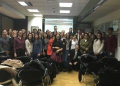 Studenti FIMEK-a posetili Beogradsku berzu