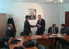Potpisan sporazum sa Institutom za ekonomiku poljoprivrede