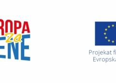SVEČANA DODELA GRANTOVA ZA INOVATIVNE PROJEKTE INFORMISANJA O EU OD STRANE EVROPSKOG POKRETA U SRBIJI