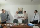 Potpisan sporazum o saradnji sa Univerzitetom Primenjenih nauka iz Budimpešte