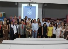 Ambasador Meksika otvorio Međunarodnu letnju školu na Univerzitetu Privredna akademija