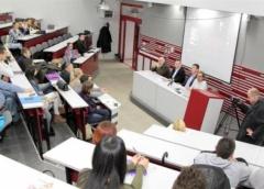 """Gostujući stručnjaci na okruglom stolu """"Zapadni Balkan i Evropska Unija u tektonskim globalnim promenama"""""""