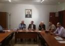 Dekan FIMEK-a primio predsednika Balkanske asocijacije za zaštitu životne sredine - B.EN.A.