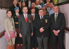 Svečana dodela sertifikata predstavnicima IPA Regija Sekcija u Srbiji