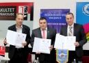 IPA potpisala Protokol o saradnji sa Pravnim fakultetom za privredu i pravosuđe i Fakultetom za ekonomiju i inženjerski menadžment