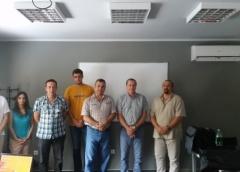 Na FIMEK-u održana obuka kadrova od strane MikroTik kompanije