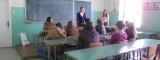 Predstavnici FIMEK-a i Pravnog fakulteta za privredu i pravosuđe posetili su škole u Kikindi