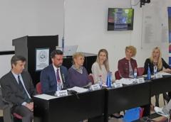 "Održana javna debata ""Mladi u Evropskoj uniji - Obrazovanje i politike zapošljavanja"""